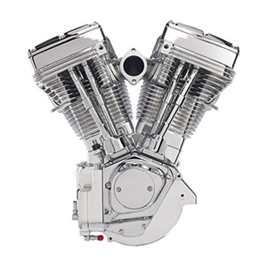 Additionally These Engines Are The Most Common Among 2 Cylinder Chopper Style Motorcycles