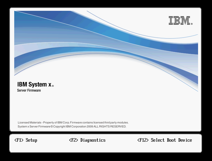 Ibm Megaraid Bios Config Utility Raid 10 Configuration