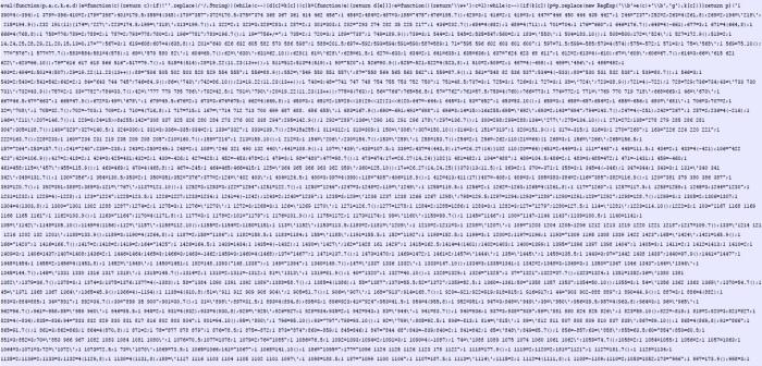 malware   xorl %eax, %eax